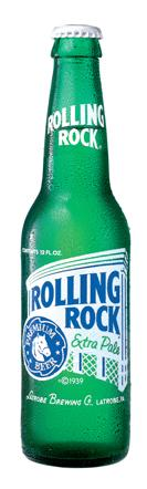 Rolling Rock