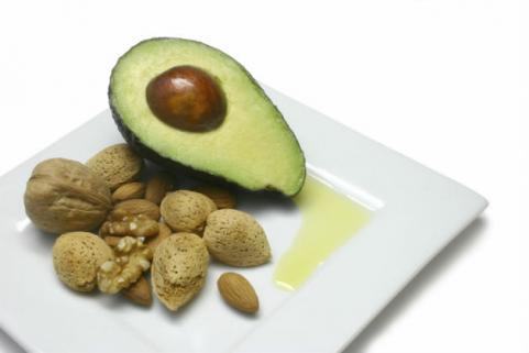 healthy fats
