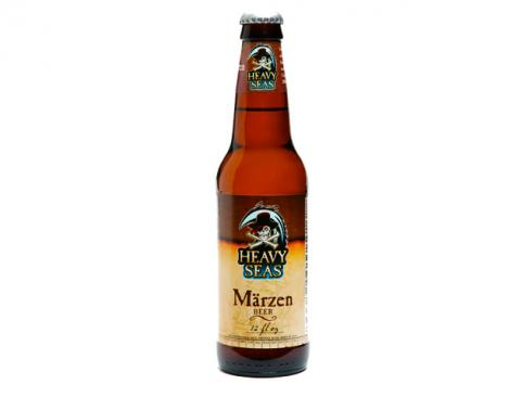 Heavy Seas Märzen