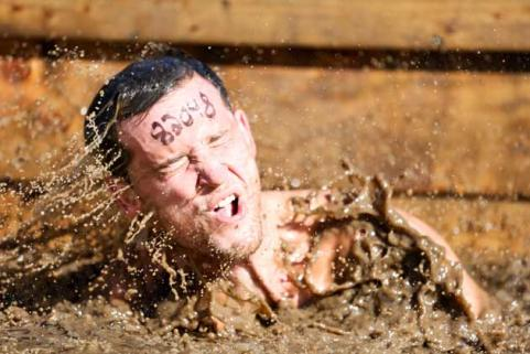 Jacksonville Tough Mudder