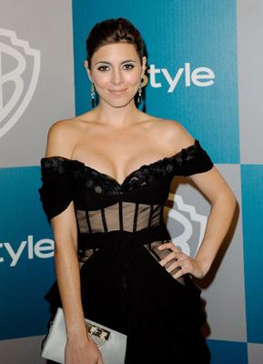 Jamie-Lynn Sigler, Guys With Kids