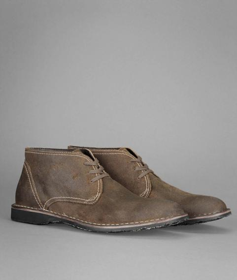 John Varvatos Hipster Chukka mens shoes