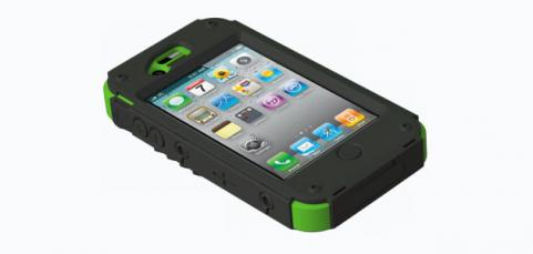 Trident iPhone 4/4S Kraken AMS Case 