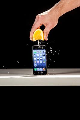Liquipel gadgets for iphone
