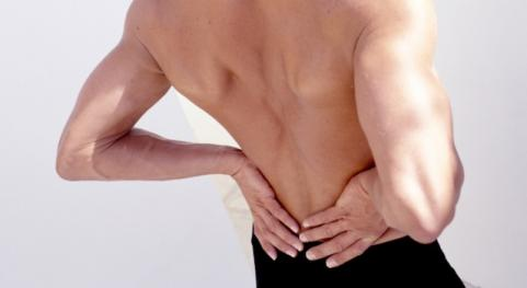 Most Common Sports Injuries: Low Back Pain