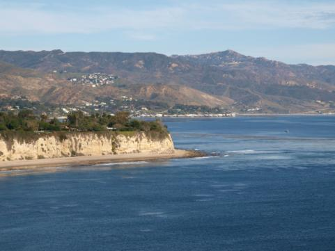 Top 10 SUP Spots: Malibu