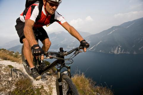 singletrack mountain biking