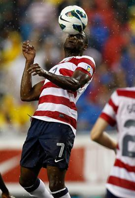 Maurice Edu Stoke City Midfielder