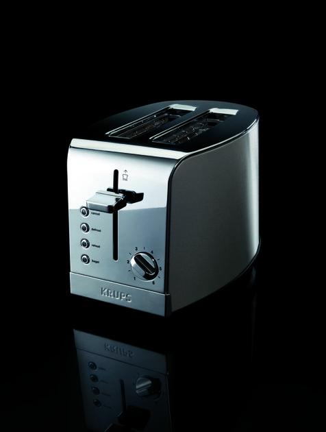 Krups Two-Slice Toaster