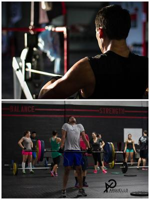 I Am CrossFit in Miami, FL