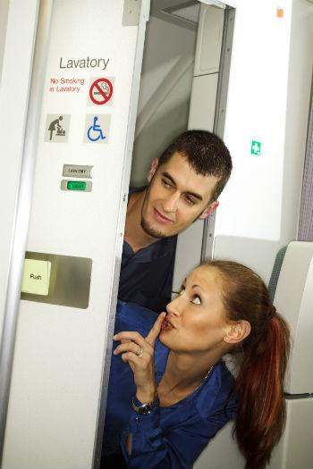 couple joining mile high club
