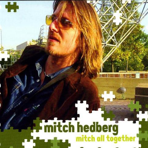 Mitch Hedberg Mitch All Together (2003)