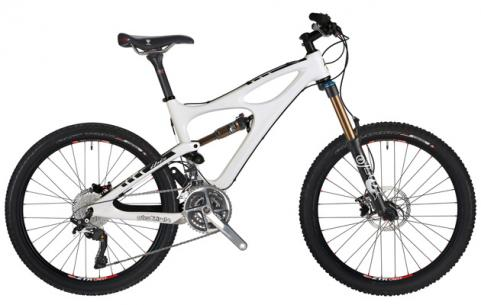 Ibis Mojo HD Mountain Bike