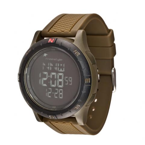 Freestyle Navigator 3.0 mens sports watch