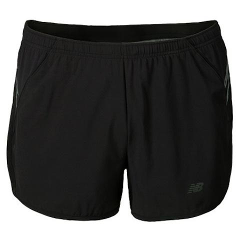 New Balance — NBx Minimus Split Short