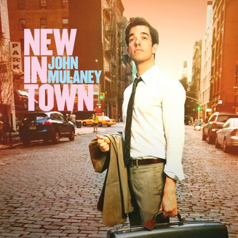 John Mulaney New in Town (2012)