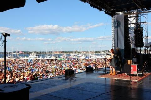 Newport Folk Festival