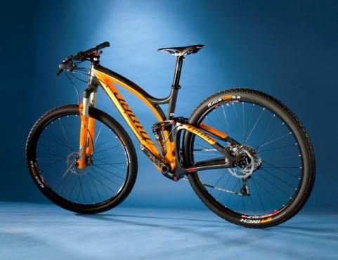 Niner Jet 9 RDO Mountain Bike