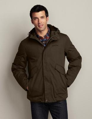 Eddie Bauer North Slope All-Purpose Jacket