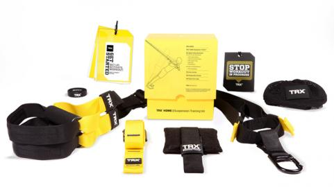 TRX Home Suspension Kit