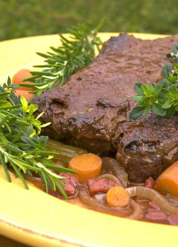 pot roast