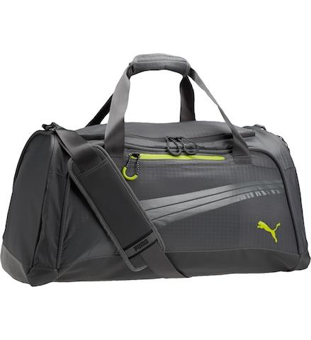 Puma — Lightweight Performance A-frame Duffel