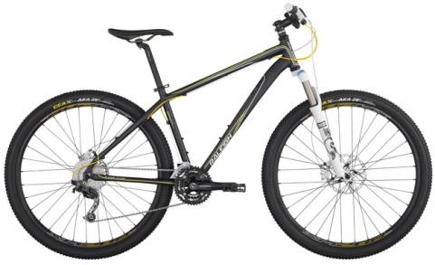 Raleigh Talus 29 Elite Mountain Bike