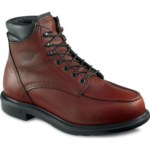 Red Wing 202 Mens 6-Inch Boot