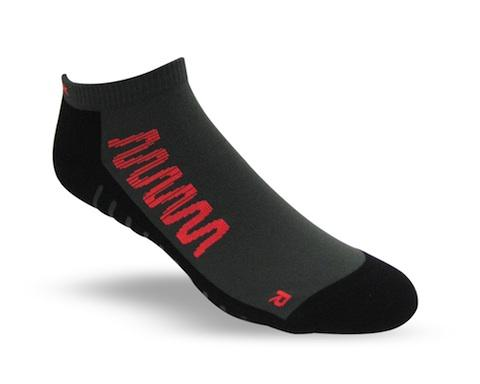 Reebok — Zignature Low Cut Socks