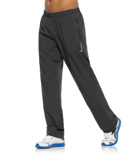 Reebok Fitness Strength Wind Pants