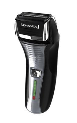 Remington Black Diamond Foil Shaver