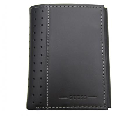 Black wallet