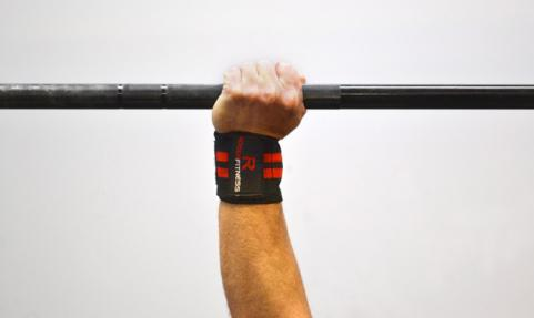 Rogue Fitness Wrist Wraps