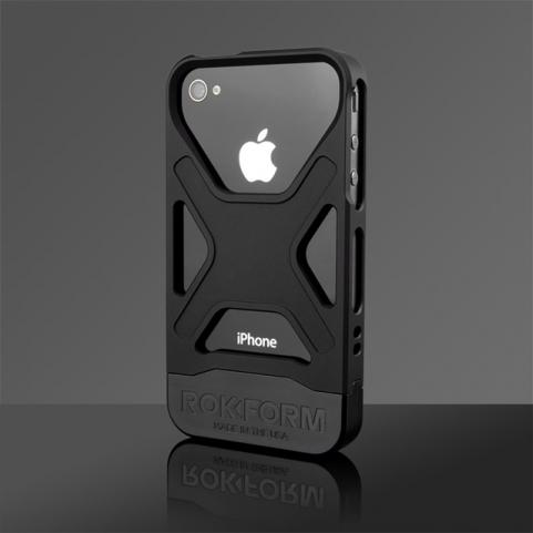 Rokform Rokbed Fuzion case for iPhone