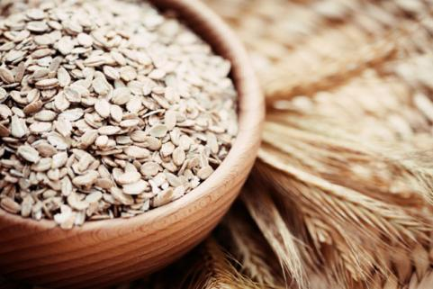 Carbohydrate Source: Rolled Oats