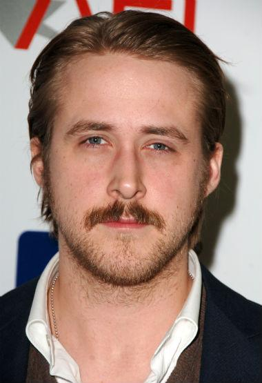 Ryan Gosling mustache
