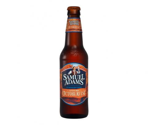 Samuel Adams - Octoberfest