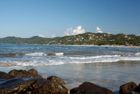 Top 10 SUP Spots: Sayulita, Nayarit, Mexico