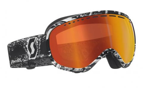 Scott Off-Grid goggles