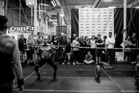 Northwest CrossFit in Seattle, WA