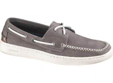 Sebago Wentworth Two Eye mens shoes