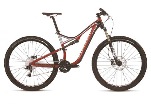 Specialized Stumpjumper FSR Comp 29 Mountain Bike