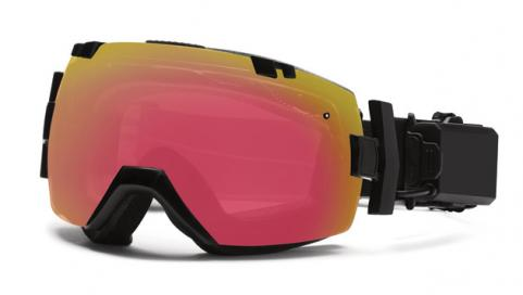 Smith I/OX Turbo goggles