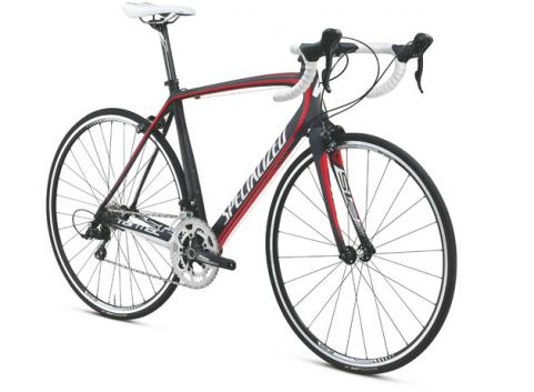 Specialized Tarmac Mid Compact