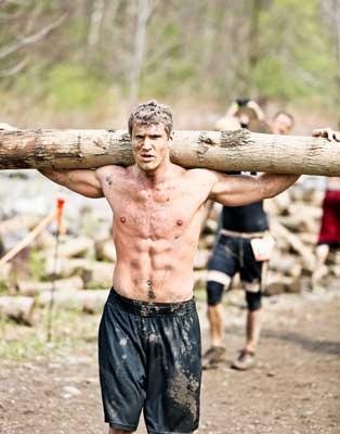 St. Louis Tough Mudder