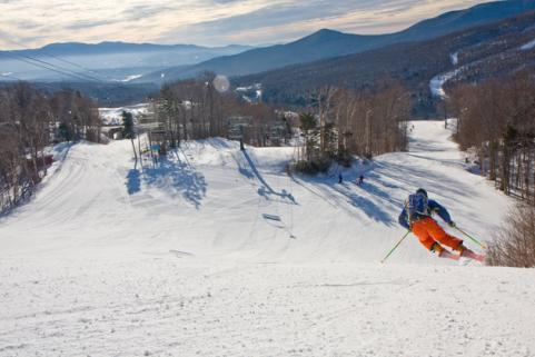 Stowe Ski Resort