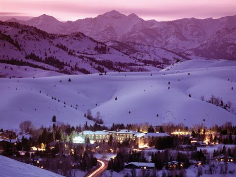 Sun Valley Ski Resort