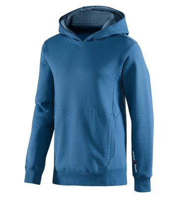Reebok Fight Gone Bad Fleece Hoody