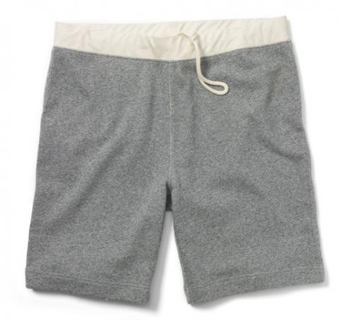 comfortable sweatshorts