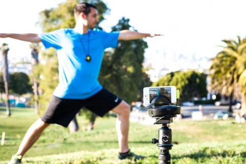 Swivl gadgets for iphone
